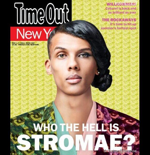 Stromae part à la conquête des Etats-Unis !
