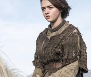 Game of Thrones saison 4 : Arya Stark toujours badass
