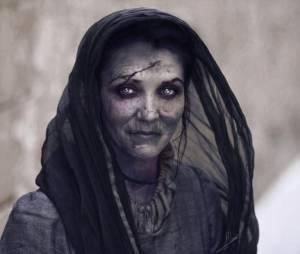 Game of Thrones saison 5 : Catelyn Stark de retour d'entre les morts ?