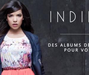 Indila : un nouvel album pour 2015 ?
