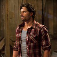 """True Blood saison 7 : Alcide """"n'est plus un loup-garou sauvage et fou"""""""
