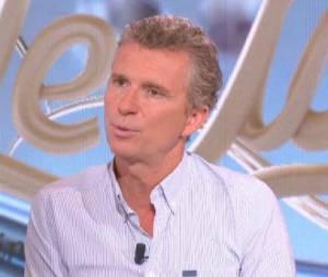 Denis Brogniart revient sur les drames de Koh Lanta 2013 dans Le Tube sur Canal +, le 21 juin