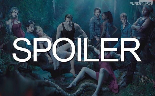 True Blood saison 7 : début mortel pour la dernière année