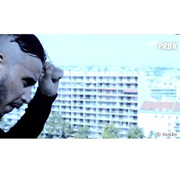 LECK - Noir, le clip officiel extrait de l'EP du même nom