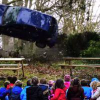Sécurité routière : la pub la plus choquante de tous les temps ?