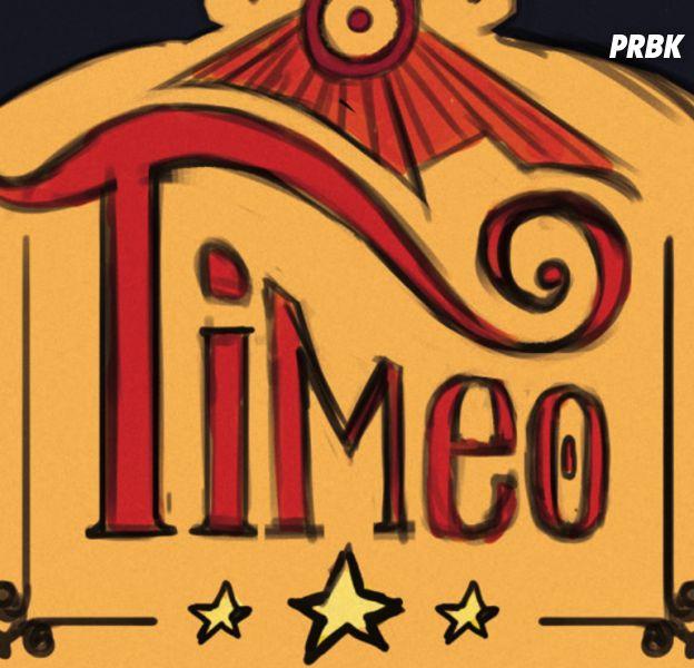 Timéo, la nouvelle comédie musicale qui débarquera en 2016