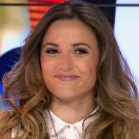Capucine Anav remplace Caroline Receveur dans Le Mag, Twitter heureux
