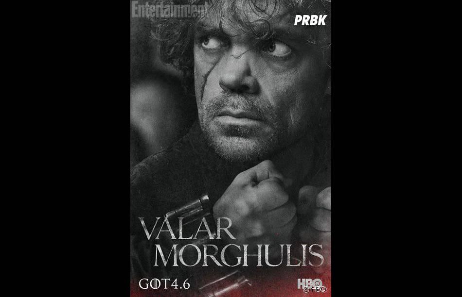 Game of Thrones saison 4 : Peter Dinklage ne retrouvera pas Omar Sy