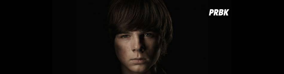 Quel avenir pour Carl dans la saison 15 de The Walking Dead ?