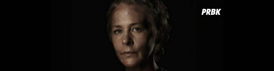 Quel avenir pour Carol dans la saison 15 de The Walking Dead ?