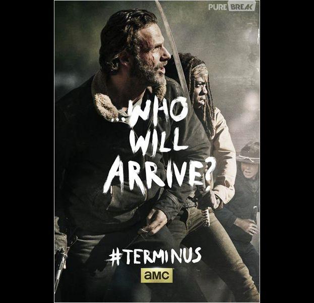 Une saison 15 pour The Walking Dead ?