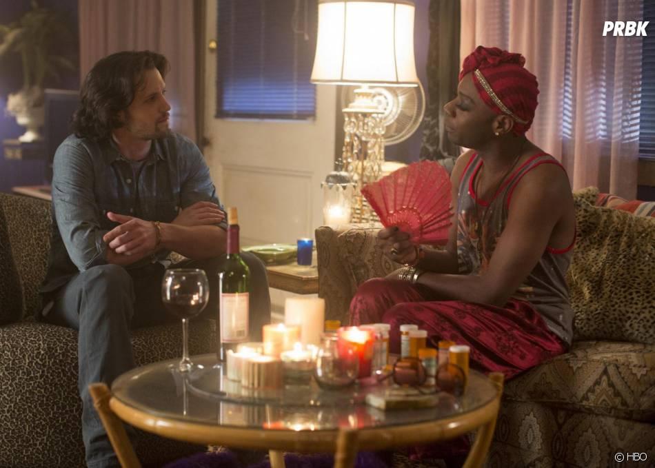 True Blood saison 7 : Lafayette en danger