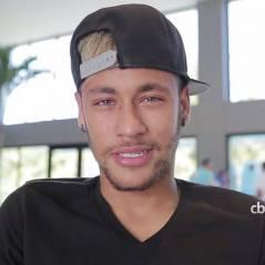 Neymar en larmes : confessions touchantes après son forfait au Mondial 2014