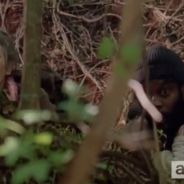 The Walking Dead saison 5 : Carol et Tyreese face aux zombies dans un extrait