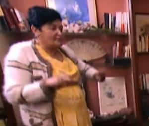 Allo Nabilla : Mémé Livia impose sa loi à Nabilla et Thomas