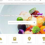 L'Académie du goût : le nouveau site qui va vous faire saliver