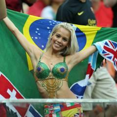 Neymar, Suarez, les Wags, la Marseillaise... Retour sur les buzz du Mondial 2014