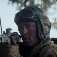Fury : Brad Pitt et Logan Lerman dans une bande-annonce intense