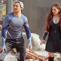 The Avengers 2 : premières photos officielles en attendant la bande-annonce