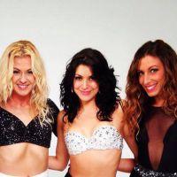 Fauve Hautot, Katrina Patchett... promo sexy pour Danse avec les stars 5