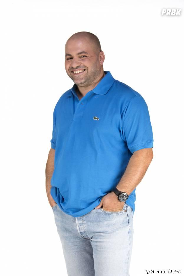 Abdel, nouveau candidat de Secret Story 8