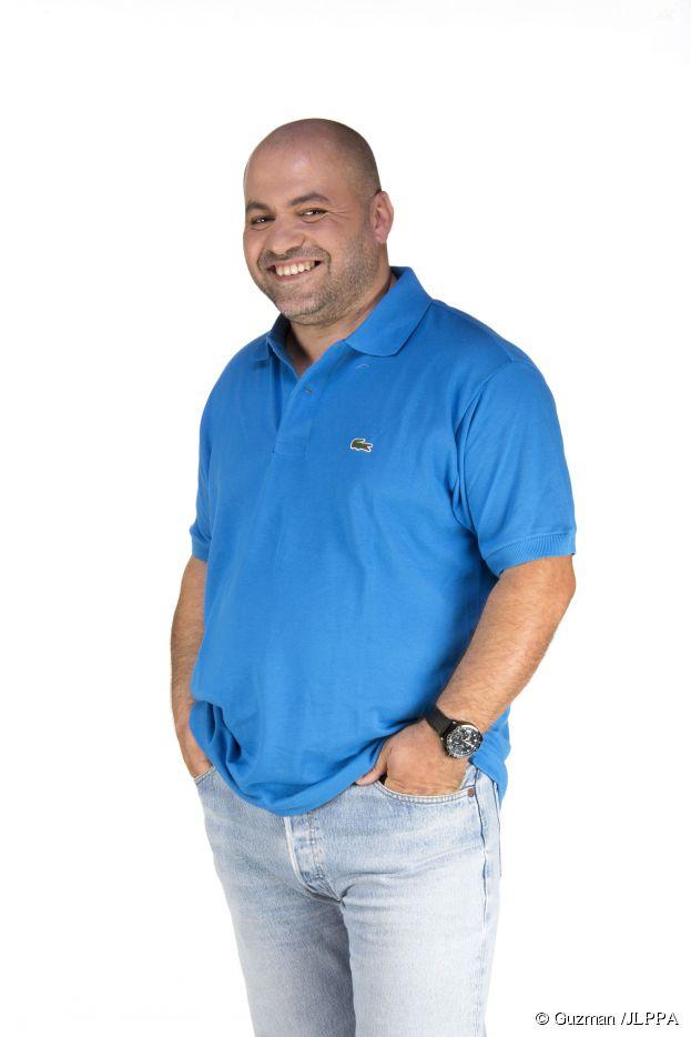 Secret Story 8 : Abdel, nouveau candidat entré dans la Maison des Secrets