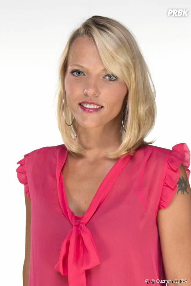 Joanna nouvelle candidate de Secret Story 8
