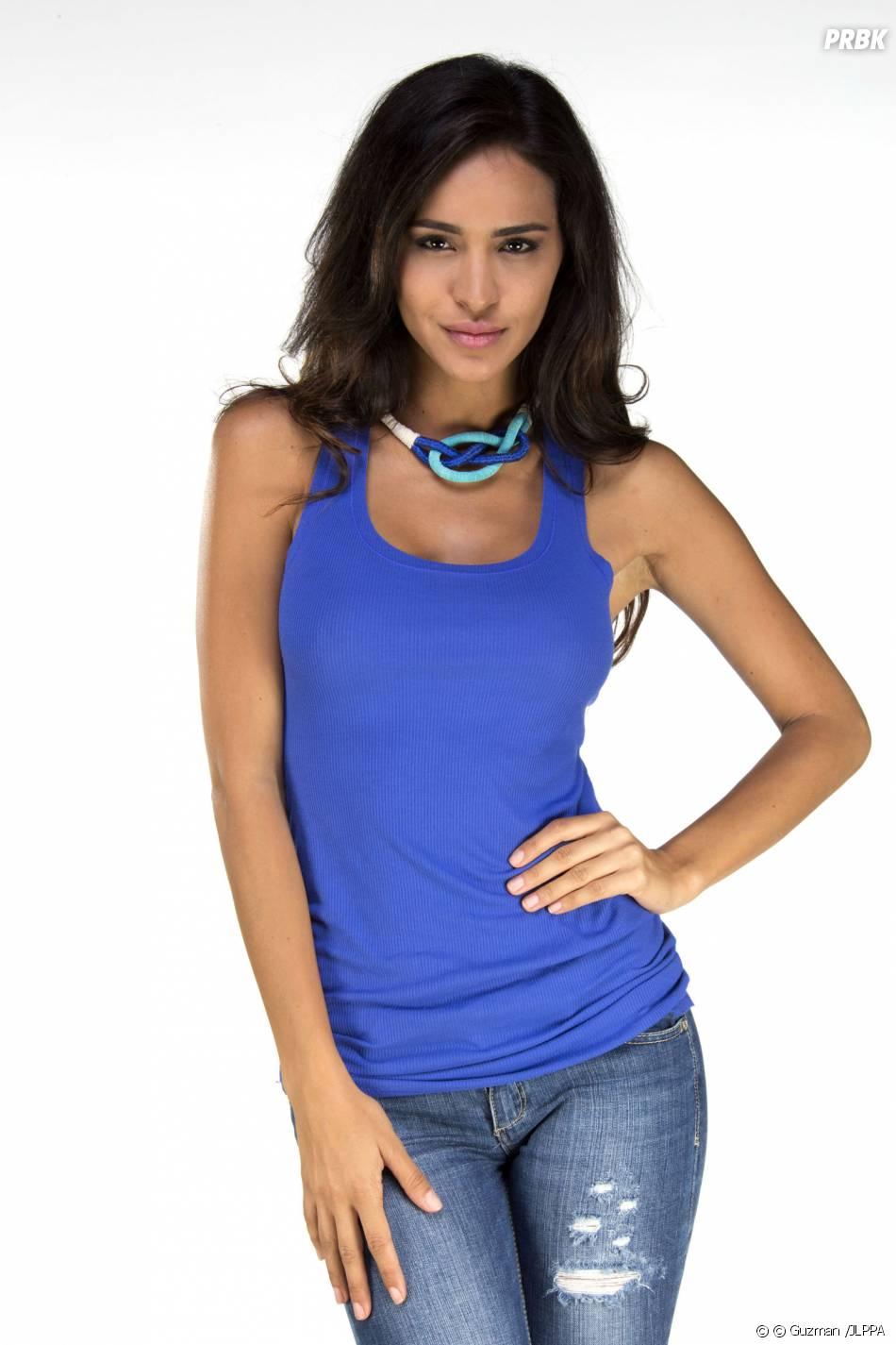 Secret Story 8 : Leila, nouvelle candidate arrivée dans la Maison des Secrets