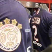 PSG : 4 étoiles sur le nouveau maillot, Twitter en colère