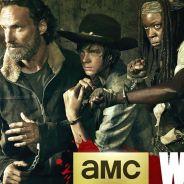 The Walking Dead saison 5 : premier poster badass, Norman Reedus rassurant