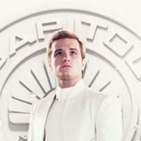 Hunger Games 3 : Peeta et Johanna s'affichent avant la bande-annonce