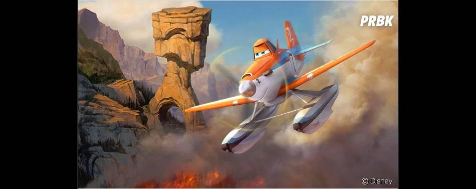 Planes 2 : un agréable divertissement