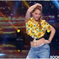 Joy Esther sexy en mode Shakira et délirante avec Issa Doumbia dans VTEP