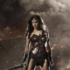 Batman v Superman : Wonder Woman se dévoile et divise sur Twitter