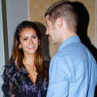 Nina Dobrev : l'ex de Ian Somerhalder de nouveau en couple ?