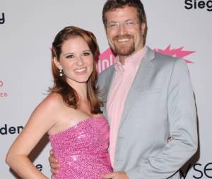 Sarah Drew et Peter Lanfer : après Micah, bientôt un deuxième enfant