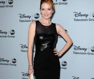Sarah Drew enceinte : un 2ème bébé pour la star de Grey's Anatomy