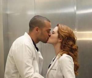 Grey's Anatomy : April et Jackson futurs parents