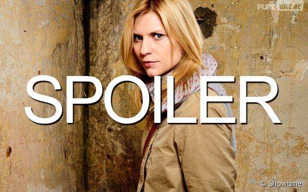 Homeland saison 4 : un nouvel acteur face à Claire Danes