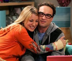 The Big Bang Theory saison 8 : Johnny Galecki et Kaley Cuoco toucheront 1 million de dollars par épisodes