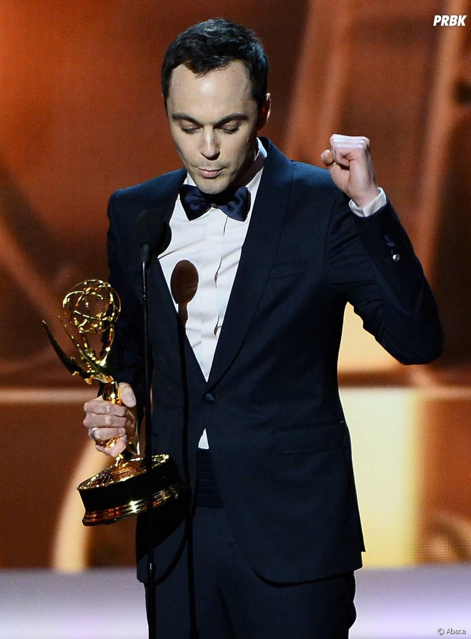 The Big Bang Theory : Jim Parsons triple son salaire pour la saison 8