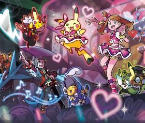 Pokémon Rubis Oméga et Saphir Alpha sort le 21 novembre sur 3DS