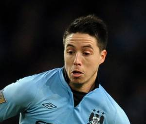 Samir Nasri : les supporters d'Arsenal l'insultent