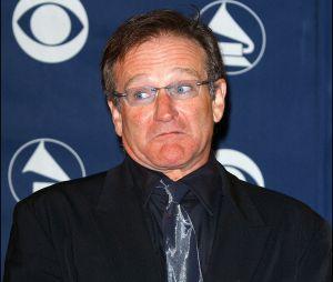 Robin Williams est mort le 11 août 2014 en Californie