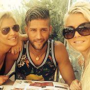 Adixia (Les Ch'tis dans la Jet Set) : détente en Corse avec Paga et Jessica