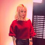 Alizée : hommage très sexy à Madonna sur Instagram