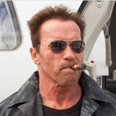 Expendables 3 : Arnold Schwarzenegger en couple gay dans le film