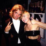Miley Cyrus envoie un sans-abri récupérer son prix aux MTV VMA 2014