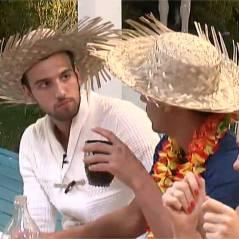 """Aymeric (Secret Story 8) complice de Leila : """"Le bal des faux-culs est en place"""""""