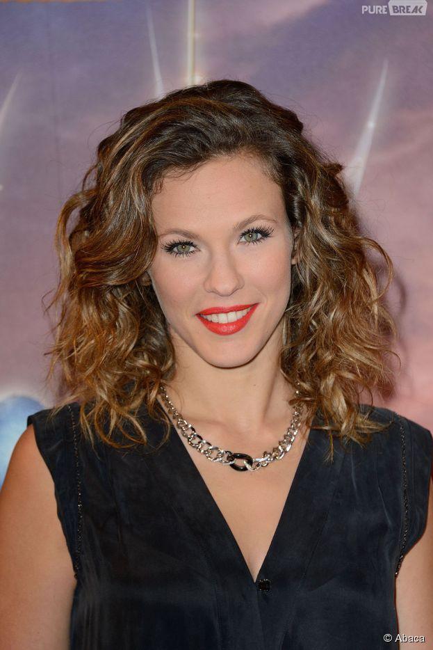 Lorie Pester dans le jury de La France a un incroyable talent saison 9 sur M6 en 2014